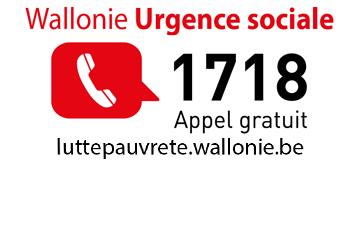 Service d'aides aux urgences sociales